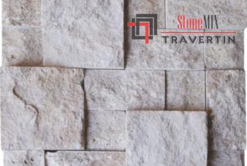 M1 travertindan mozaika